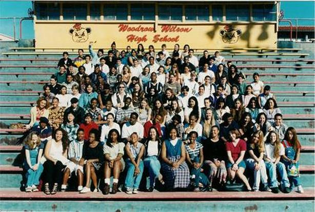 reflection on freedom writers Freedom writers reflection paper now that you have finished viewing the film, you will do the following: you are going to compose a thoughtful reflection paper.